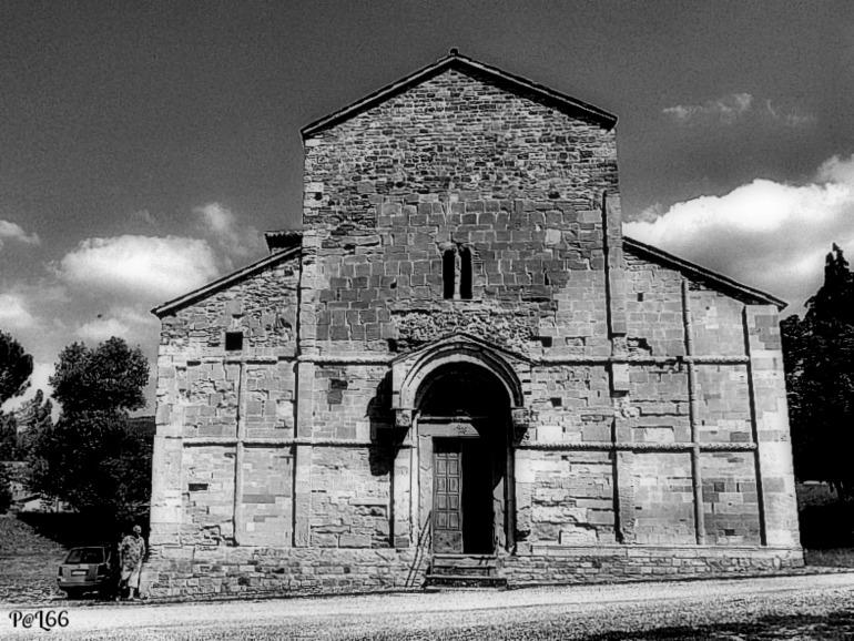 02.1 - PIEVE DI SAN PIETRO IN MESSA