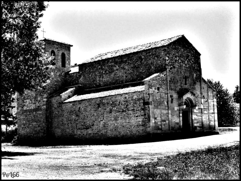 02 - PIEVE DI SAN PIETRO IN MESSA