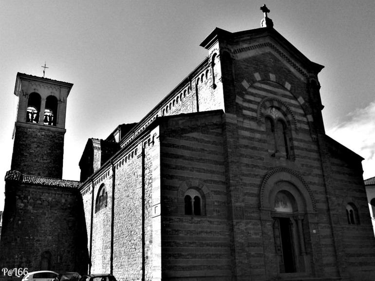 03 - PIEVE DI SAN PIETRO IN CULTO
