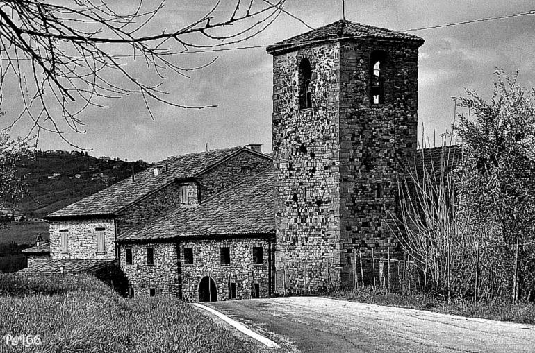 06 - PIEVE DI SAN MARTINO