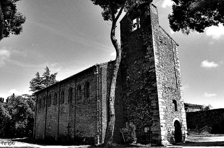 07 - PIEVE DI SAN MICHELE ARCANGELO