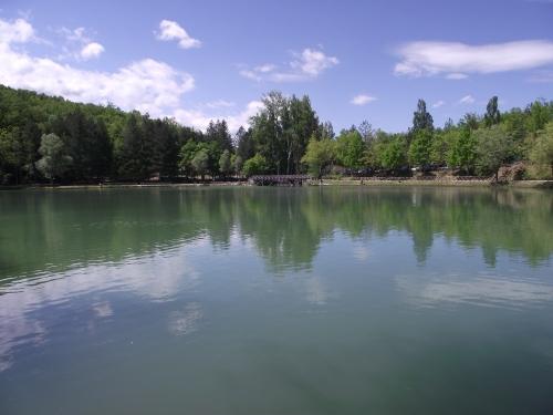 Lago di Soanne - Pennabilli