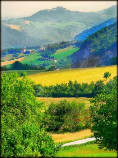 Valle di San Leo