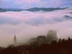 Rocca Fregoso - Sant'Agata Feltria
