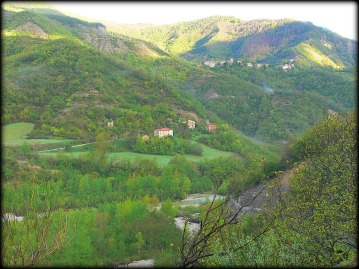 Valle di Gattara - Casteldelci