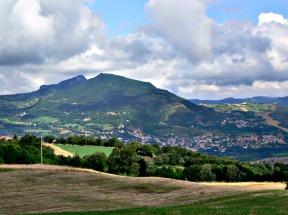 Il Monte Pincio