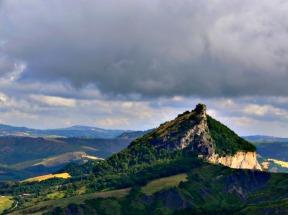 Rocca di Maioletto - Maiolo