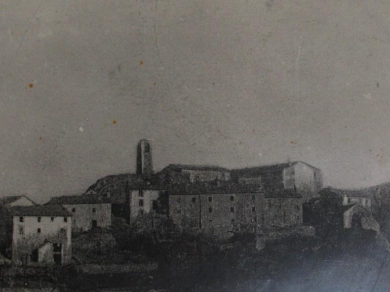vecchio castello
